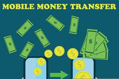 Dịch vụ mobile money khác gì so với ví điện tử?