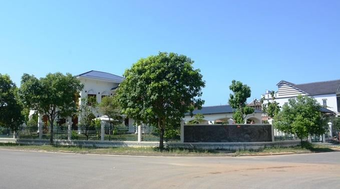 Quảng Nam làm rõ 2 lô đất của vợ cựu Bí thư Tỉnh ủy