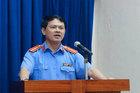 Cựu viện phó Nguyễn Hữu Linh bị truy tố về tội dâm ô