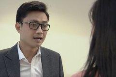'Về nhà đi con' tập 30: Người yêu cũ đến tìm Huệ trong cơn say để tỏ tình