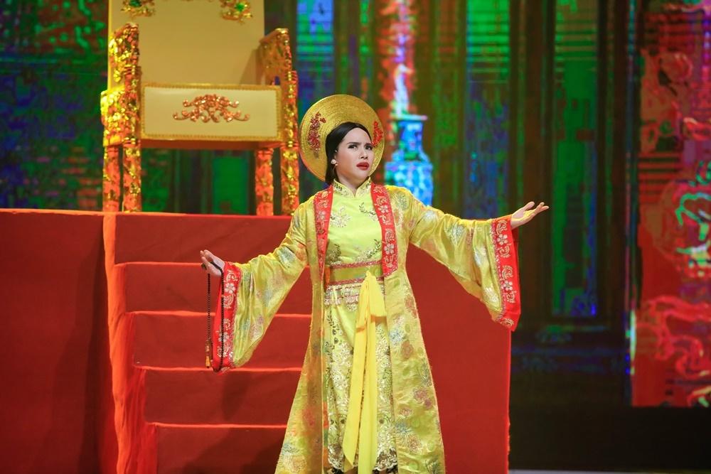 Sao nối ngôi,Nghinh Lộc,Việt Trinh,Phương Cẩm Ngọc,NSƯT Kim Tử Long