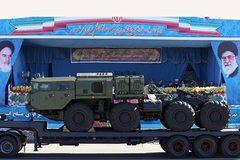 """Iran điều """"rồng lửa"""" S-300 tới Vịnh Ba Tư, sẵn sàng chọi lại Mỹ"""