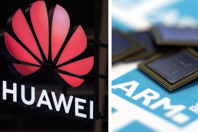 Sau Android, đến lượt chip CPU trên smartphone Huawei bị Mỹ vô hiệu hoá