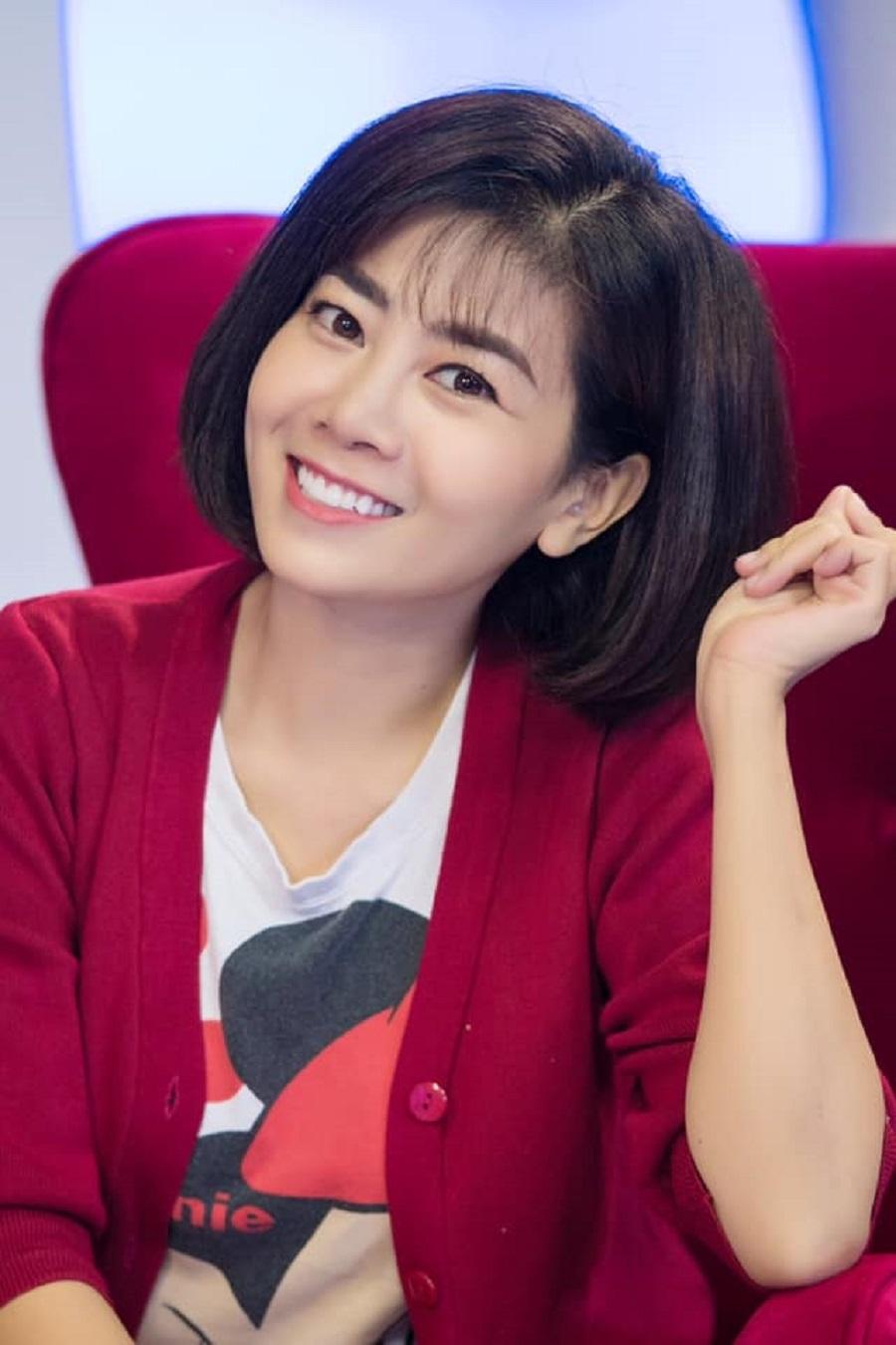 MC Hoàng Linh: 'Tôi nóng tính, xấu tính, ích kỷ, ngang ngược'