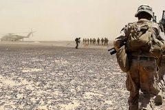 Mỹ tính điều thêm vạn lính tới Trung Đông đối phó Iran