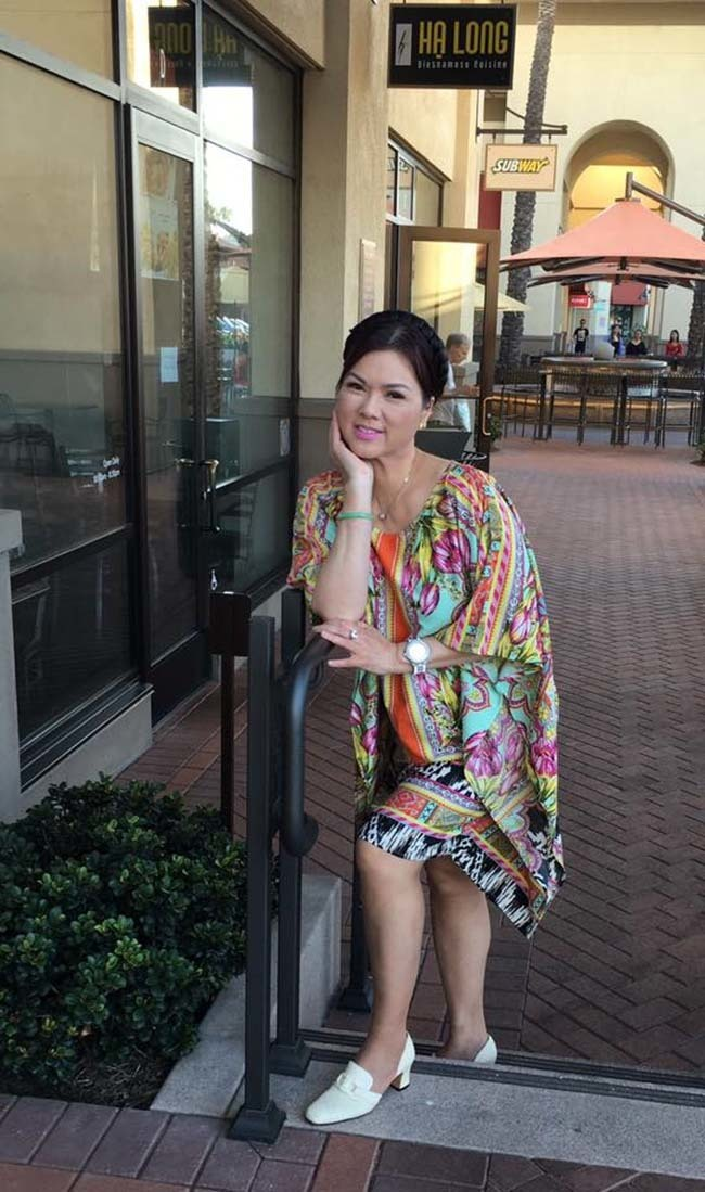 4 người đẹp lấy danh hài nổi tiếng Việt Nam nhưng lại sống khác nhau thế này