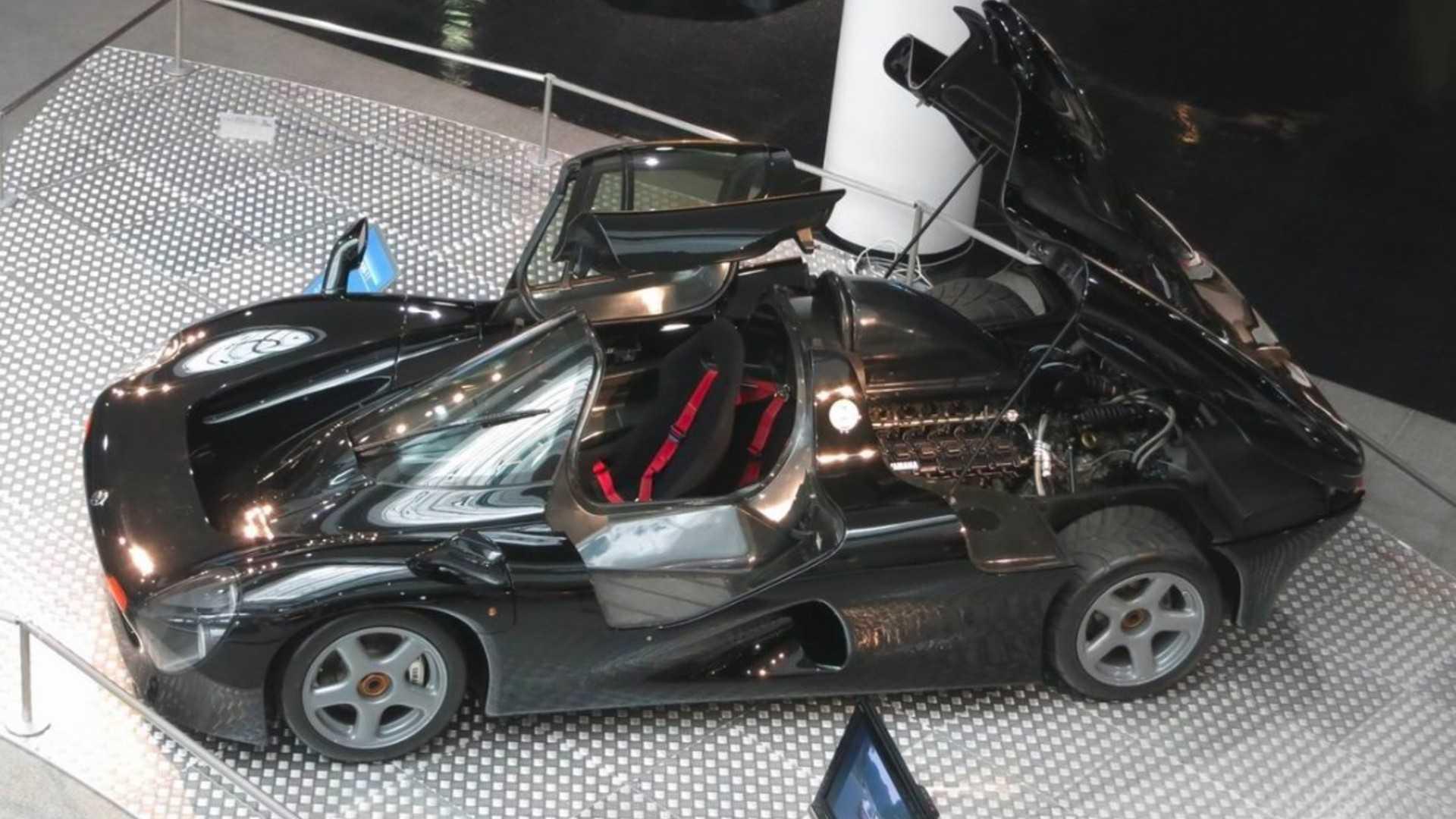 Ngắm siêu xe Yamaha 1,3 triệu USD đẹp sang chảnh