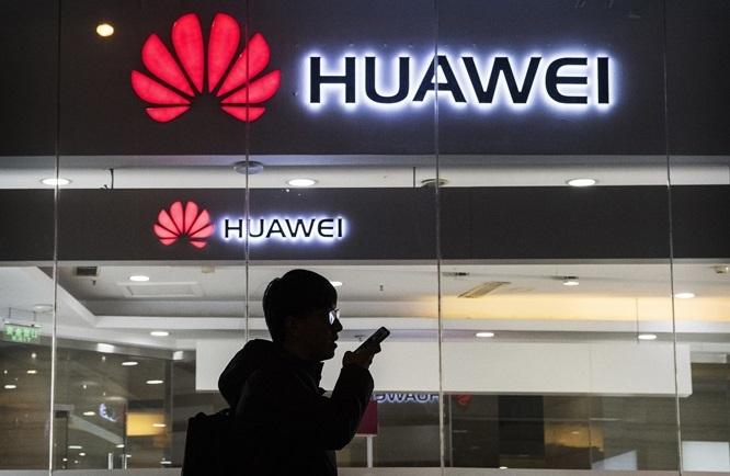 Một công ty Mỹ cáo buộc Huawei đánh cắp bí mật thương mại