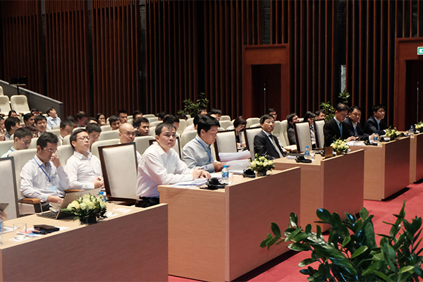 Người dân Việt Nam sắp được chuyển tiền và thanh toán qua tài khoản di động