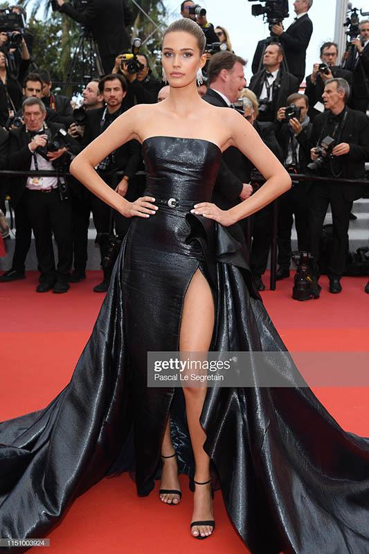 Fernanda Liz,Liên hoan phim Cannes