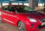 Toyota Glanza giá 182 triệu đồng ở Ấn Độ
