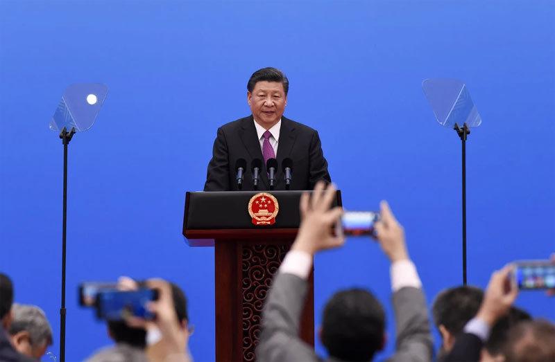 Trung Quốc đối đầu ông Trump, vỏ quýt dày gặp đúng móng tay nhọn?