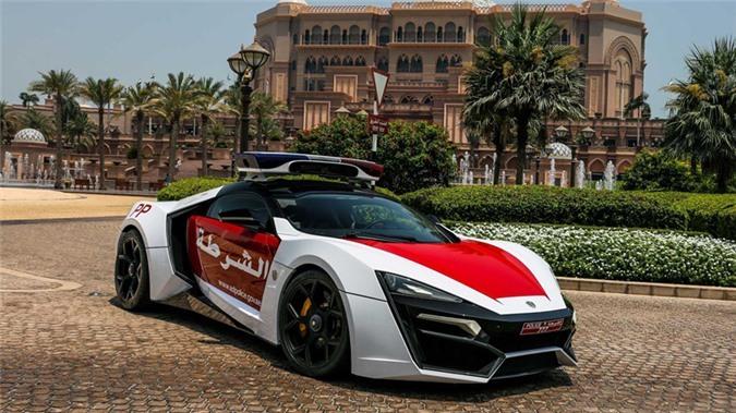 siêu xe hàng hiếm,Lykan HyperSport,siêu xe