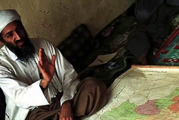 Điều hài hước khó tin trong chiến dịch tiêu diệt Bin Laden