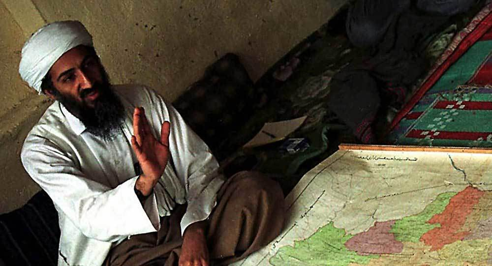 Bin Laden,trùm khủng bố,tiêu diệt Bin Laden