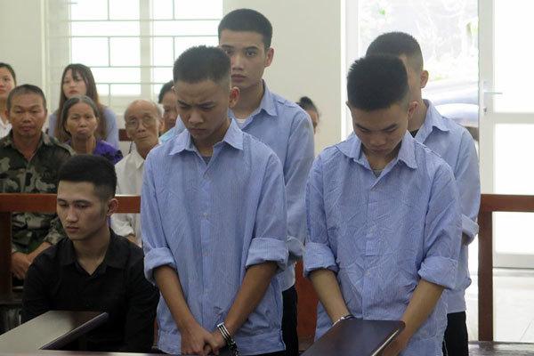 Hà Nội: Hai anh em ruột gây vụ truy sát kinh hoàng, 1 người chết