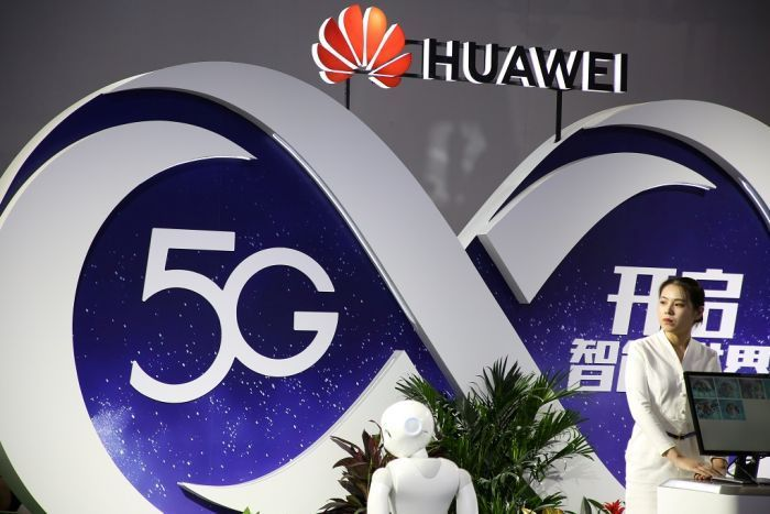 Huawei,nhà mạng Huawei,cấm Huawei,điện thoại thông minh,smartphone