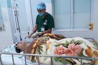 Hi hữu: Thai phụ Hải Phòng cùng lúc mang song thai trong và ngoài tử cung