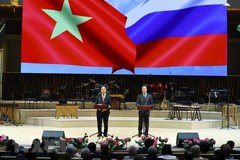 Vietnam – Russia friendship year launched