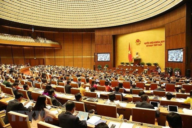 Legislators to mull over draft revised laws on May 23