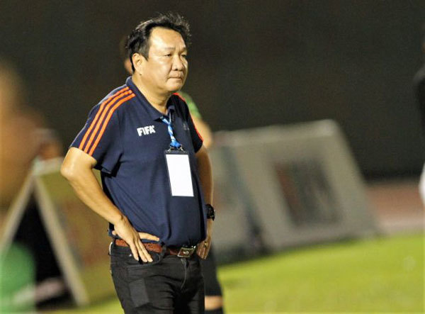 Phuc resigns, Viet to take charge Quang Nam in V.League
