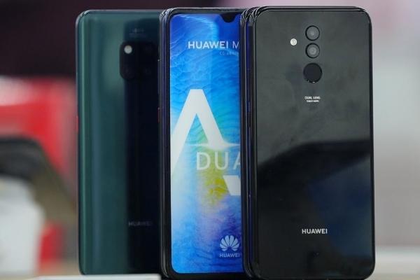 Bị Mỹ chơi rắn, nhiều nhà mạng thế giới hủy đơn hàng với Huawei