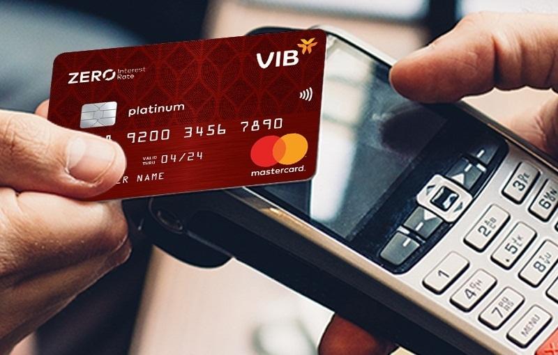 Tuyệt chiêu dùng thẻ tín dụng không lo trả lãi