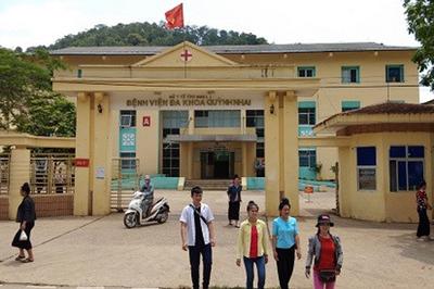 Sơn La: Kĩ thuật viên bị tố hiếp dâm bệnh nhân 13 tuổi khi chụp X-quang