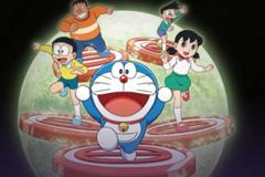 Tặng quà phim Doraemon mới nhất
