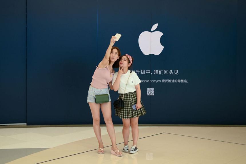iPhone sẽ thê thảm ra sao nếu TQ trả đũa vụ Huawei?