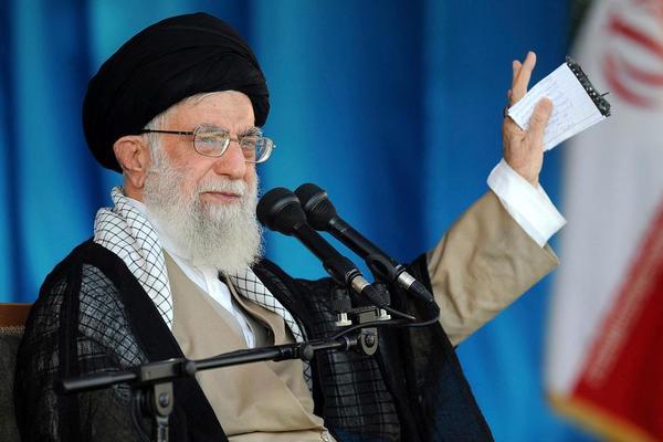 Lãnh tụ tối cao Iran 'tiên tri' Mỹ và Israel sớm sụp đổ