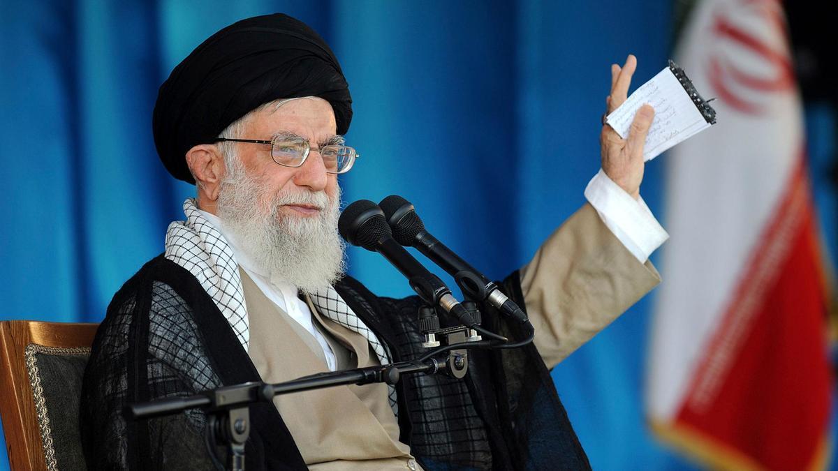 Mỹ,Iran,chiến tranh vùng vịnh,căng thẳng,lãnh tụ tối cao,diệt vong,Israel,Do Thái,nền văn minh,Donald Trump,quân sự