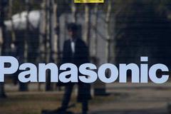 Tập đoàn điện tử Nhật Bản Panasonic 'từ mặt' Huawei