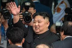 Lý do Triều Tiên chỉ trích cựu Phó tổng thống Mỹ Biden