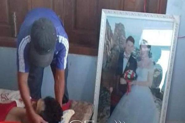 Dựng rạp cưới giữa trời mưa, chú rể Khánh Hòa qua đời vì bị điện giật