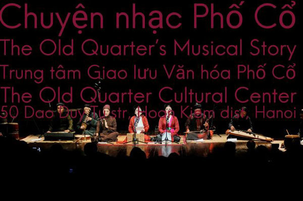 Vietnamese traditional cultural identity,the Ancient Music Group of Tonkin,entertainment news,what's on,Vietnam culture,Vietnam tradition,vn news,Vietnam beauty,Vietnam news,vietnamnet news,vietnamnet bridge,Vietnamese newspaper,Vietnam latest news,Vietna