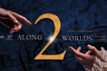 Concert to feature Vietnamese, international soloists