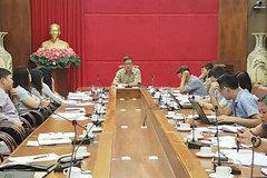 BHXH Việt Nam nghiên cứu việc triển khai ủy thác thu BHXH