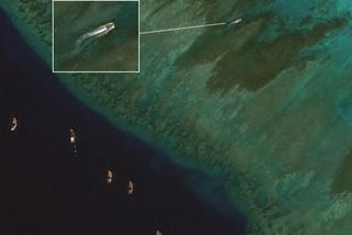 Việt Nam lên tiếng về tàu Trung Quốc cào nghêu phá hoại môi trường Biển Đông