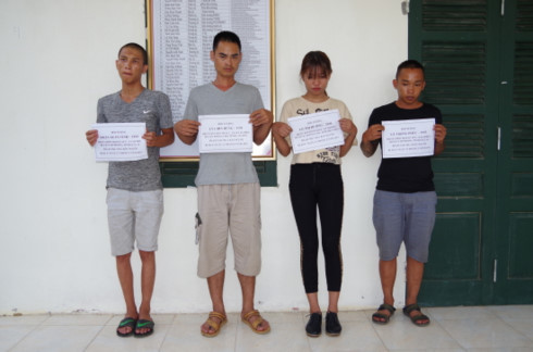 Four arrested for trafficking women into China,social news,english news,Vietnam news,vietnamnet news,Vietnam latest news,Vietnam breaking news,Vietnamese newspaper,Vietnamese newspaper articles