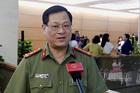 Đại tá công an chỉ ranh giới giữa nựng và dâm ô qua vụ Nguyễn Hữu Linh