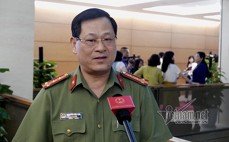 Vụ Nguyễn Hữu Linh,dâm ô,Nguyễn Hữu Cầu