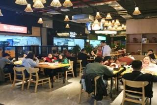 Thêm một nhà hàng Donchicken ở Hà Nội, ngập tràn ưu đãi