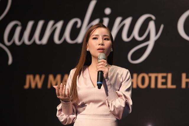 YEB trở thành biểu tượng mới cho nền công nghiệp hóa mỹ phẩm hiện đại