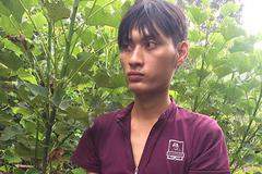 Nghệ An: Bắt khẩn cấp thanh niên xâm hại con gái bạn nhậu