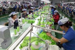 Exploiting FTAs: milk and fabric companies seek opportunities