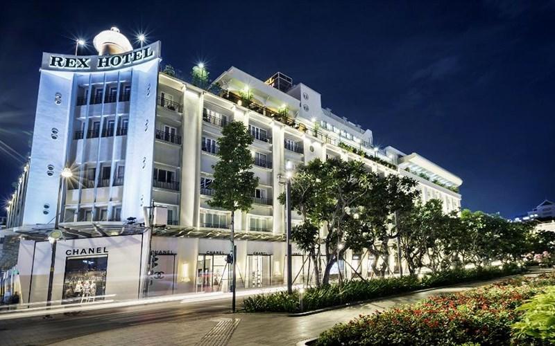 Foreign hotel management brands flock to Vietnam
