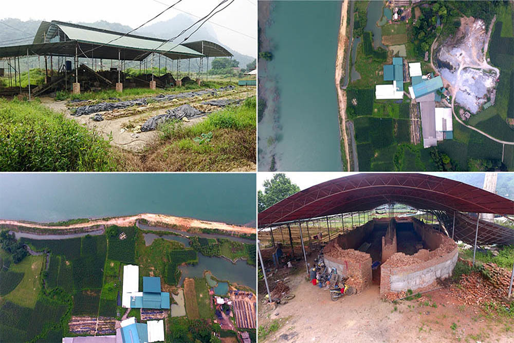 thủy điện,Hà Giang