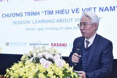 Phê chuẩn Đại sứ Việt Nam tại Trung Quốc