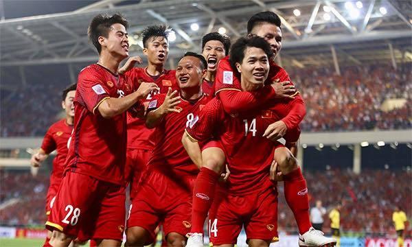 tuyển Việt Nam,HLV Park Hang Seo,VFF,hợp đồng HLV Park Hang Seo